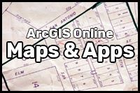 Maps and Apps
