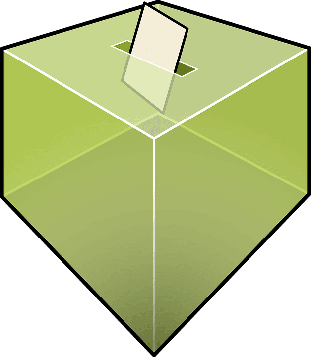 Voter Box Picture