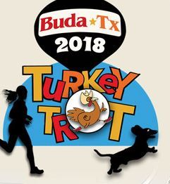 buda turkety trot 3