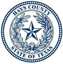 hays county seal