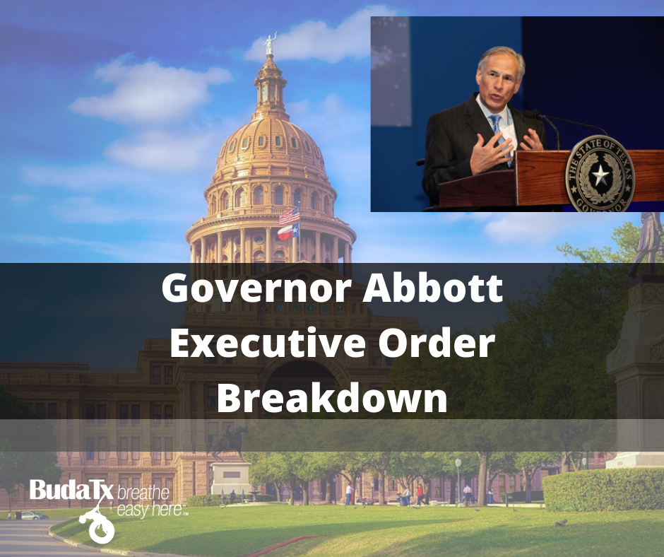 Governor Abbott Executive Order (3)
