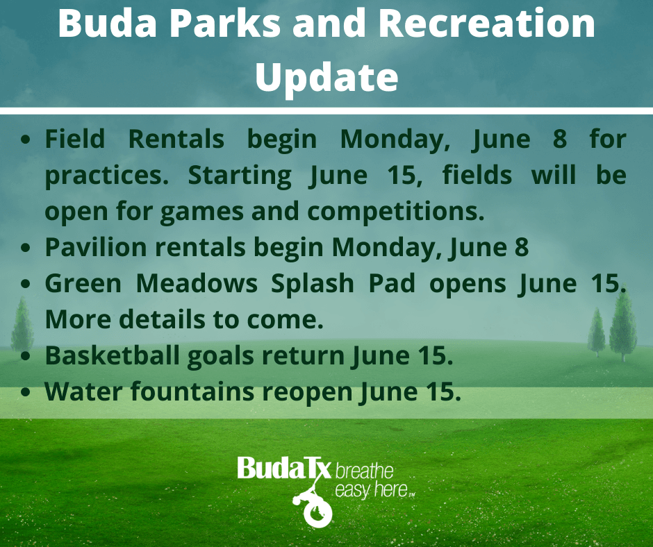 Buda Parks and Recreation (3)