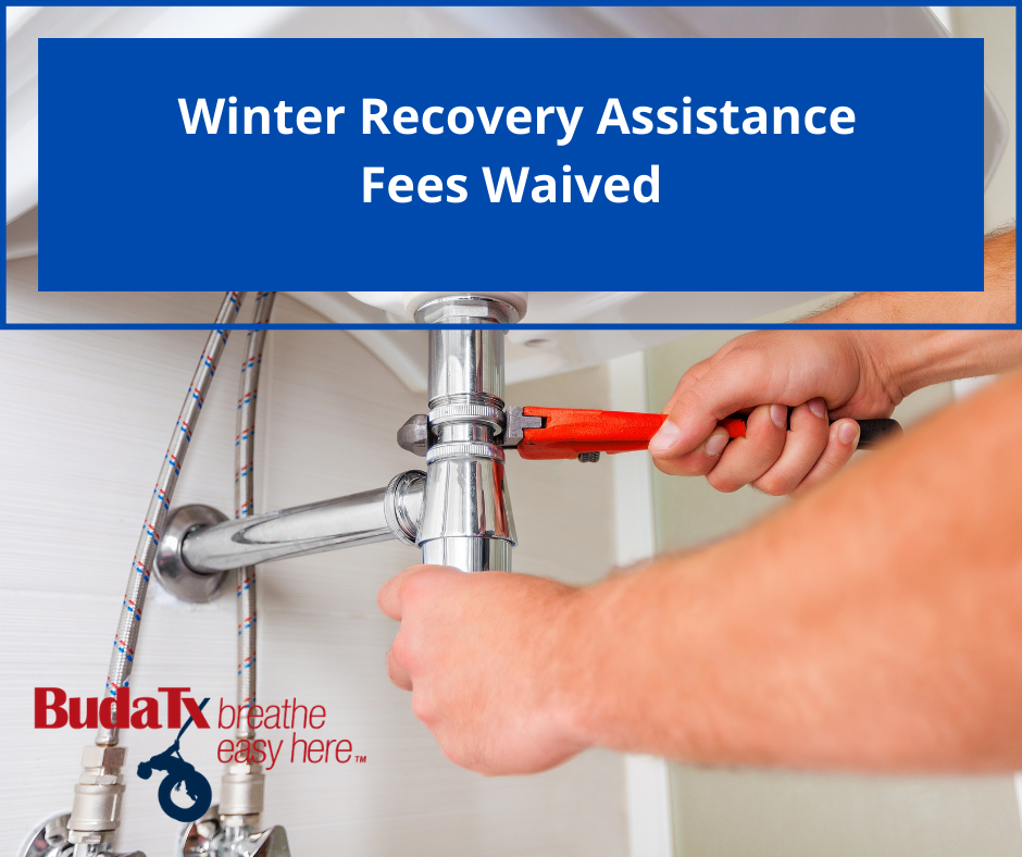Winter Recovery Assistance