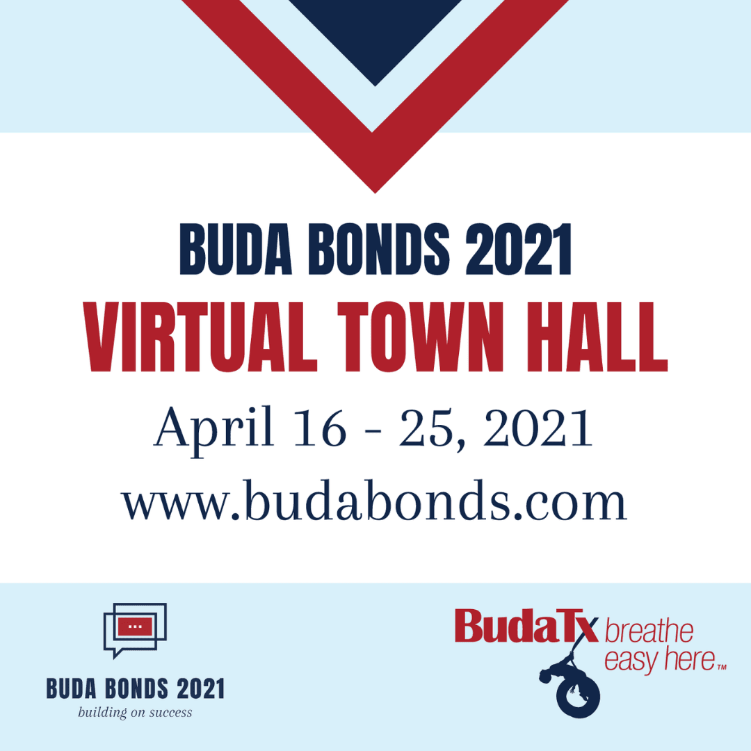 Have your say, tell us where you want you tax dollars to go virtual town hall april 16 to april 25