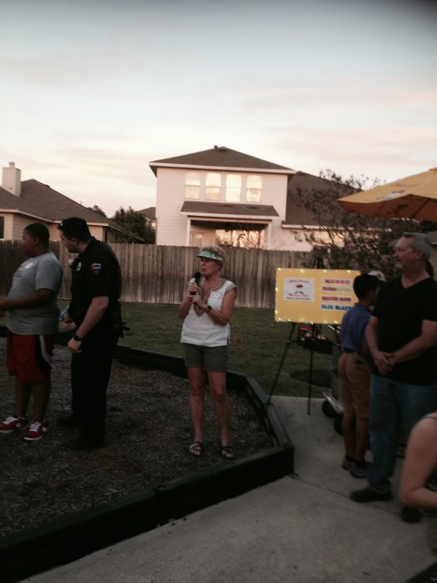 2015 National Night Out