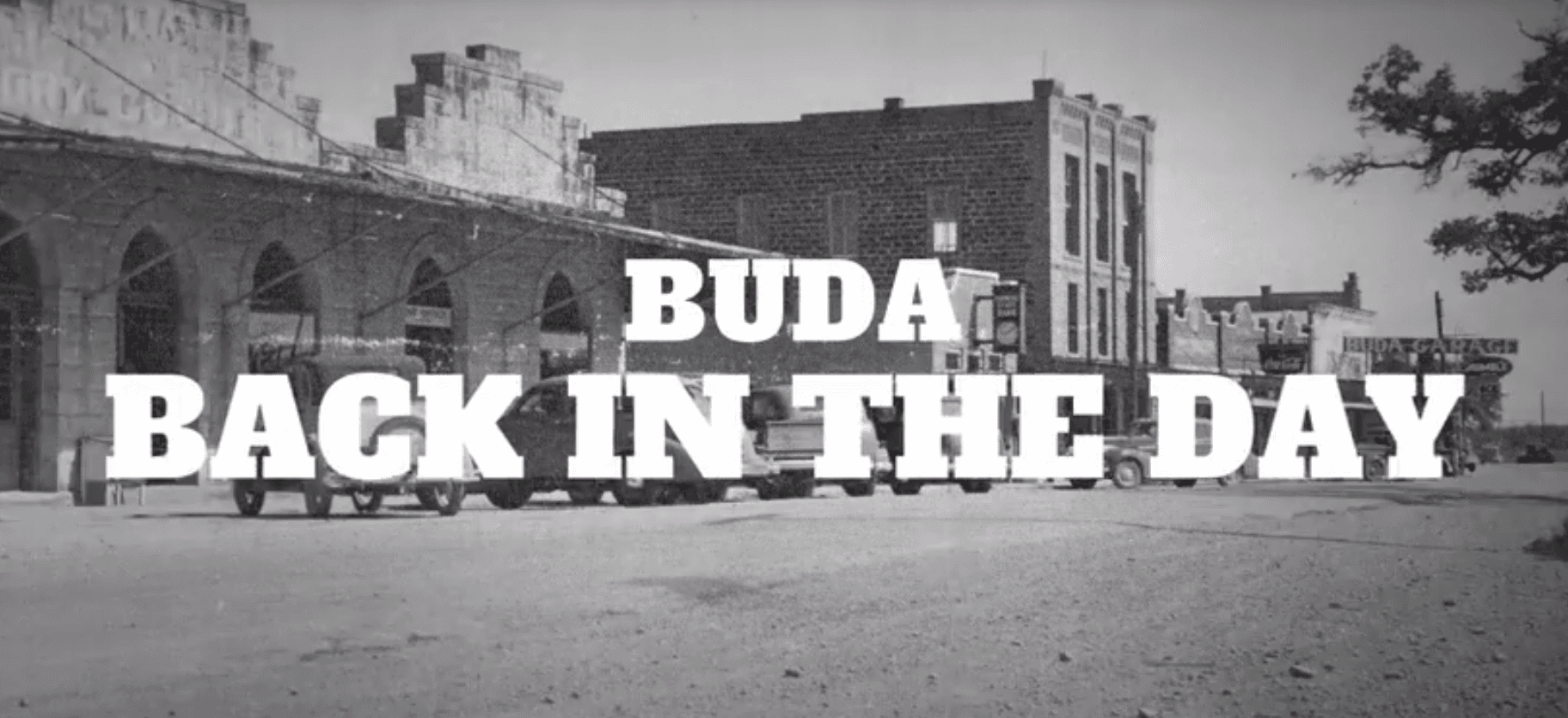 buda back in the day - big picture pic
