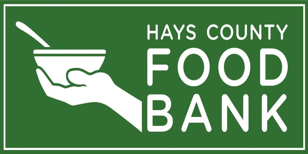 hays county food  bank