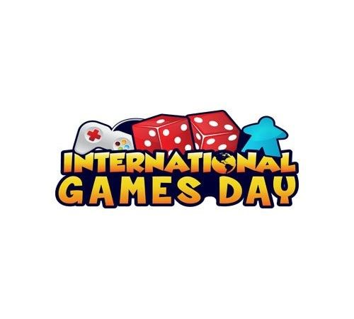International Games Day 2018