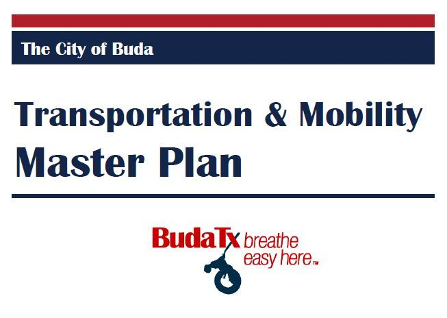 Transportation and Mobility Master Plan Generic