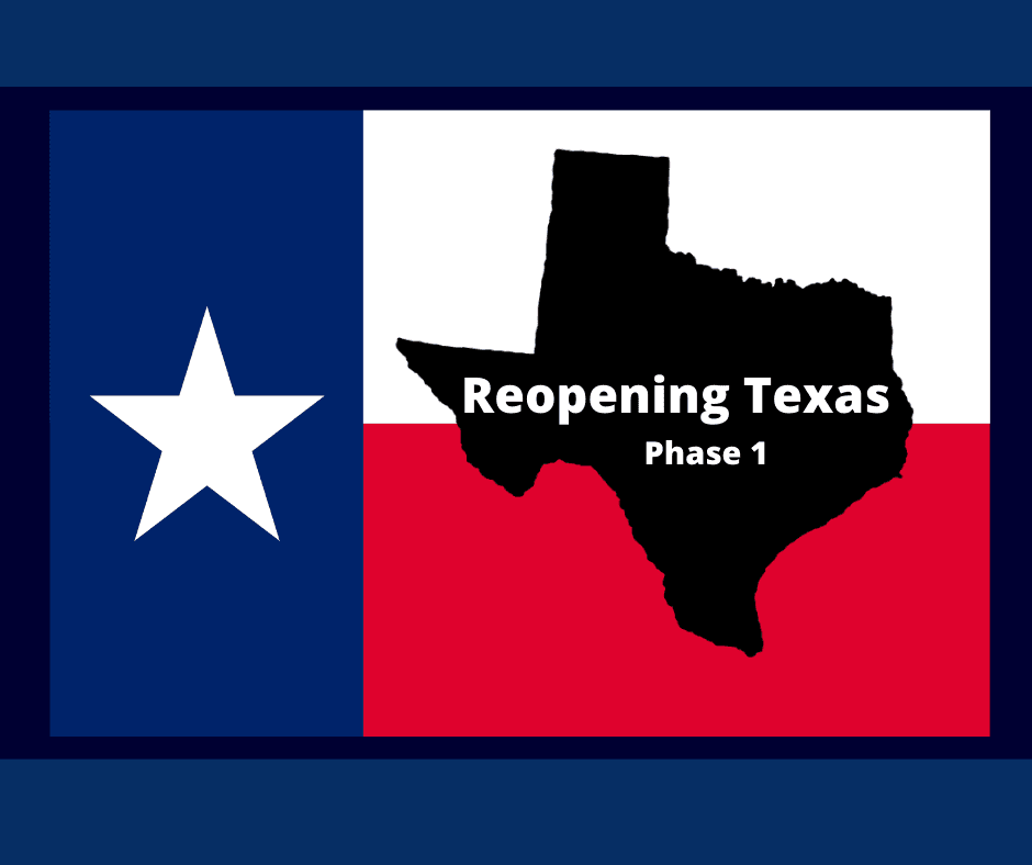 Reopening Texas (1)