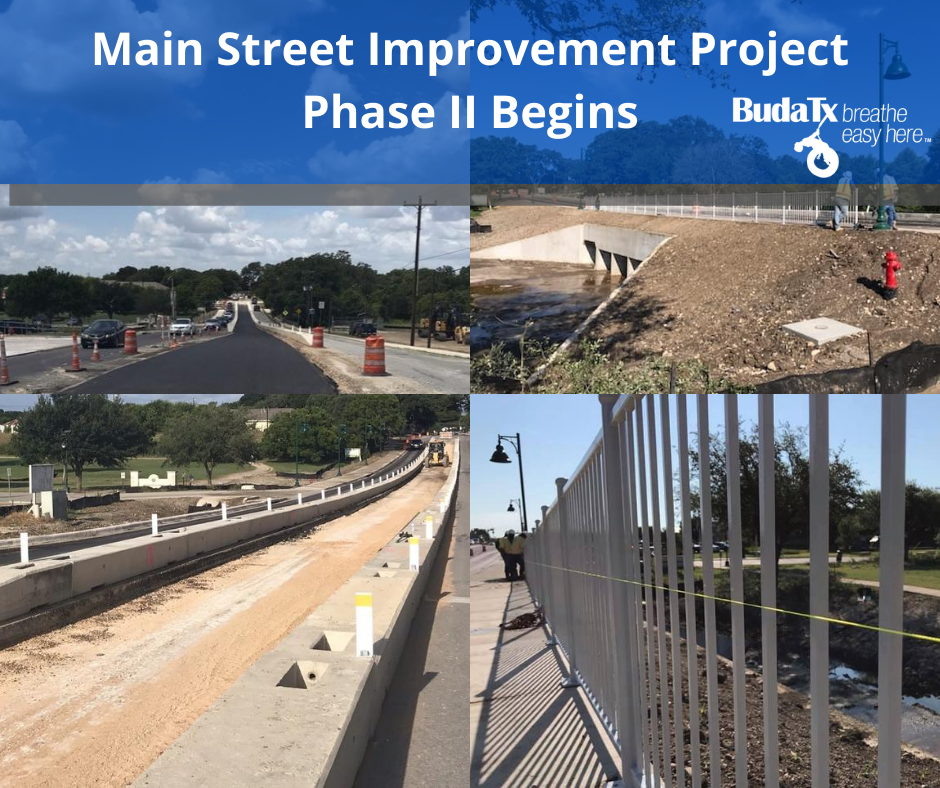 Main Street Improvement Project