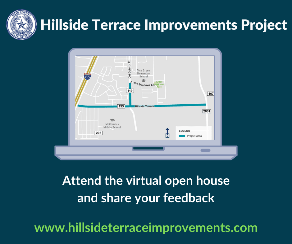 Hillside Terrace Improvement Project
