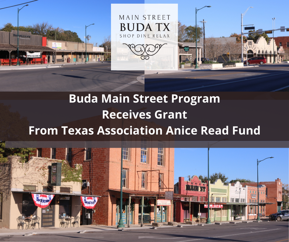 Copy of Buda Main Street Program Launches Temporary Downtown Buda Curbside Pilot Program (1)