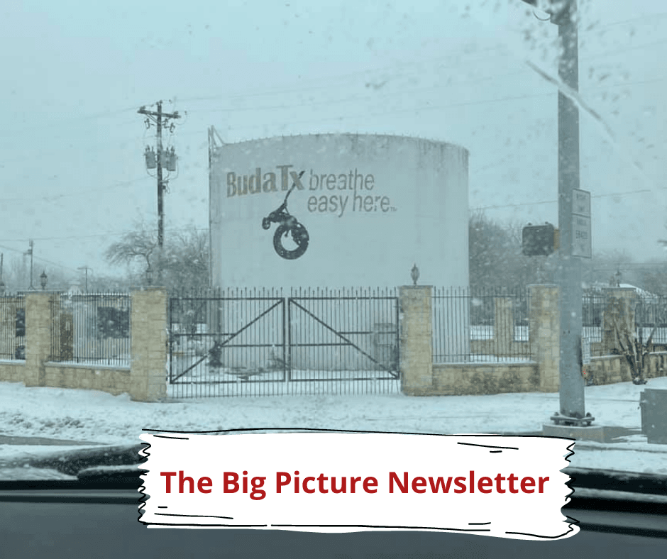 The Big Picture Newsletter (18)